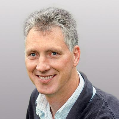 Dr. Gunnar Reich