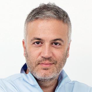 Dr. Giuseppe Marchetti