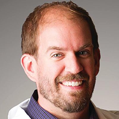 Dr. Jason Lipscomb
