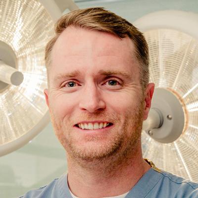 Dr. Todd Schoenbaum
