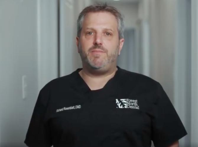 Dr. Rosenblatt video