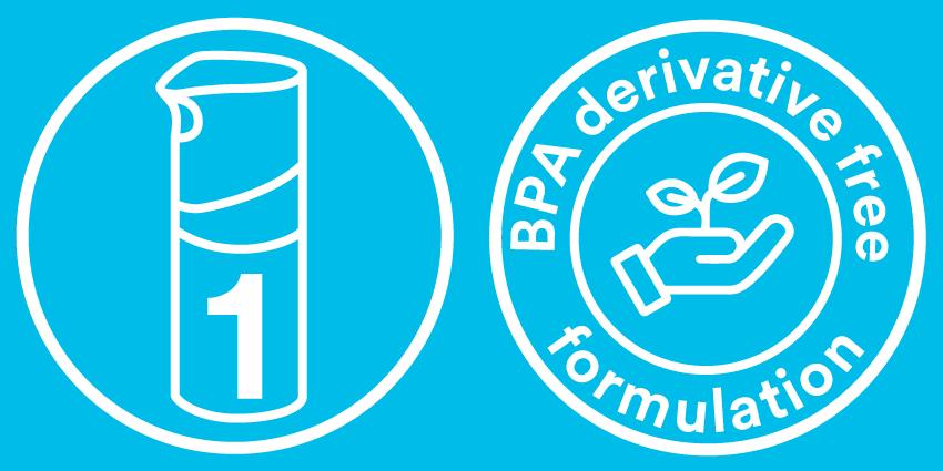 New radiopaque monomer, free of BPA
