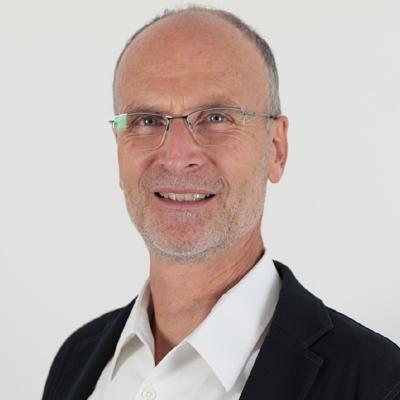 Dr. Armin Bock