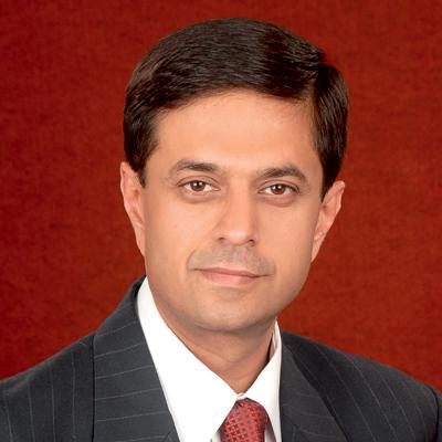 Dr. Rajeev Thaper